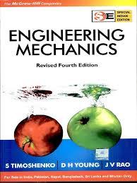 PDF] Engineering Mechanics (In SI Units) By S. Timoshenko , D.H. ...