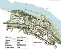 Дипломная работа Реальный проект реконструкции прибрежной  06