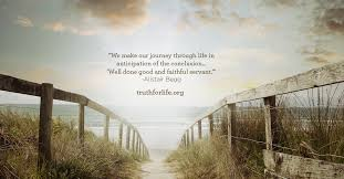 Christian Journey Quotes Best of We Make Our Journey Wallpaper Apologetic Report
