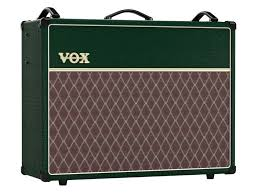 ac30. vox ac30c2 custom specifications ac30