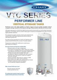 Vacuum Range Chart Vtc Series Performer Line Vertical Storage Tanks Pages 1 2