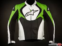 the excellent alpinestars jaws jacket is also available in a perforated black white green version we re still impressed with how comfortably this jacket