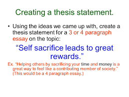 preparation for the multi paragraph portion of the exam ppt 11 creating
