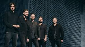 After 25 Years, <b>Snow Patrol</b> Gets More Honest Than Ever : NPR