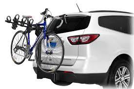SportRack SR2415 Ridge Swing 4-Bike - Bike Rack