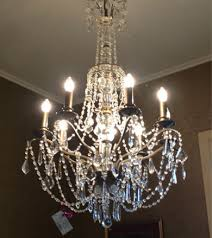 chandelier french chandelier