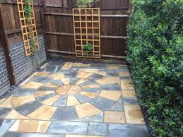 Small Picture Oak and Ash Garden Services Gardening LeicestershireGardeners