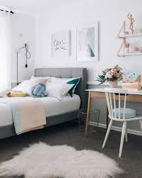 Bedroom Design For Teenagers Prepossessing Ideas E Teen Room Makeover  Apartment Makeover