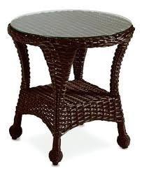santa rosa end table wicker end table party tents events ca event cultural santa rosa table santa rosa end table