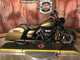 new 2018 harley davidson road king special motorcycles in