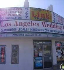 la wedding chapel 5777 van nuys blvd