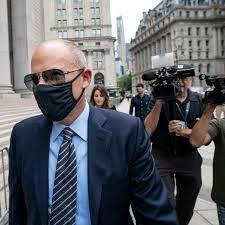 Michael Avenatti Sentenced to 2½ Years ...