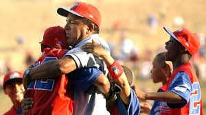 Harlem Little League Is Still Going Strong After 30 Years