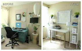 home office makeover. Office Ideas:Diary Of A Home Makeover Completion The Decor Guru Before Also With