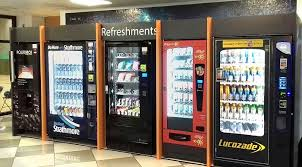Vending Machine Tips Magnificent Nayax's Tips For Upselling Items In The Unattended Market Nayax