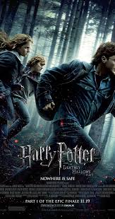 Harry Potter and the Deathly Hallows: Part 1 (2010) - Carolyn Pickles as  Charity Burbage - IMDb