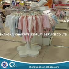 Baby Clothes Display Stand Retail Baby Clothes Display Stand And Display Rack Buy Display 12