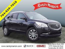 2016 buick enclave leather group hickory nc