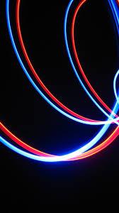 Neon Lights iPhone 6 Plus Wallpaper ...