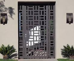 Hot Unique Home Design Security Doors Inspirational Beautiful Iron Classy Unique Home Designs Security Door