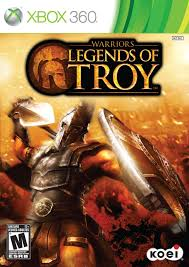 Warriors: Legends of Troy RGH Español Xbox 360 [Mega+]