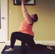 body positive yogis make a statement on insram buzzfeed