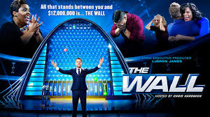 nbc s the wall read the rules meet the host more chris hardwick lebron james television the wall just jared