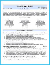 Small Business Owner Resume Sample Best And - Sradd.me
