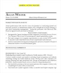 download free sample resumes sample of resume pdf spacesheep co