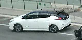 2018 nissan leaf colors. delighful leaf stay tuned to caradvice for more nissan leaf updates in the leadup  evu0027s september 6 reveal intended 2018 nissan leaf colors