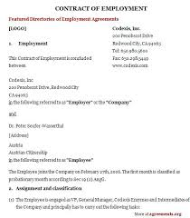 Work Contract Sample 3 Agreement Format India Filename – Iinan.co