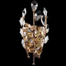 Хрустальное <b>бра Lightstar 791612 Isabelle</b> - купить хрустальный ...