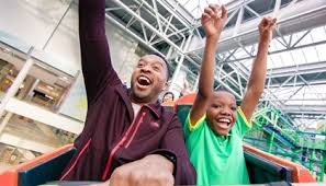 Nickelodeon Universe® | Mall of <b>America</b>®
