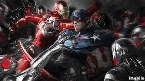 4K Superhero Wallpapers - Top Free 4K ...
