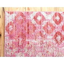 pink and gold area rug pink and gold rug bean prism pink gold area rug pink