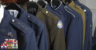 Usmc Dress Blues Size Chart The Air Force Is Working On A New Dress Blues Uniform And