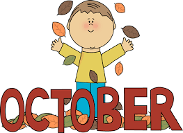 Image result for october pictures clip art
