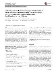 pdf etanercept for the treatment of rheumatoid arthritis