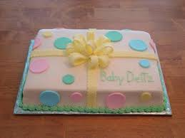 Have Fun Cute Baby Shower Cake Ideas  Baby ShowerBelly Cake For Baby Shower