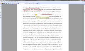 edit essay essay editing total writing enrichment polish your  electronic annotation of student essays out grademark pdf annotation foxit reader
