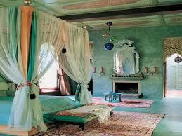 Moroccan Bed Canopy - E-Creative