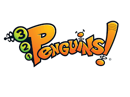 3-2-1 Penguins! | Logopedia | FANDOM powered by Wikia