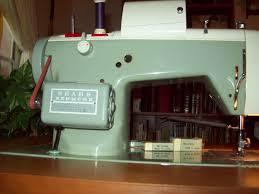 Kenmore Sewing Machine 158850