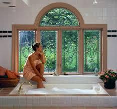 andersen window stained glass jacuzzi windows
