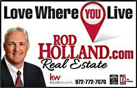 rod holland real estate planet