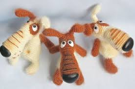Crochet Dog Pattern Extraordinary 48 Free Amigurumi Dog Crochet Patterns To Download Now