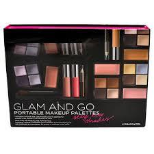 la foto se está cargando victoria 039 s secret kit de maquillaje glam
