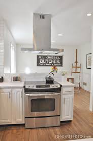 Tasty Kitchen Peninsula With Cooktop : Here Is A Range On A Peninsula Like  Yours With