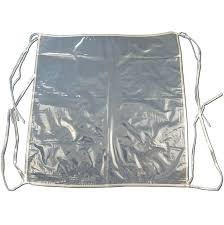 plastic chair seat covers. Black Dining Room Style Plus 6 X Clear Plastic Chair Seat Cushion Covers Protectors L