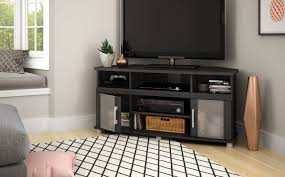 Corner Tv Stand For 65 Inch Tv Corner Tv Stands Youll Love